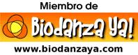 Somos miembros de Biodanza ya
