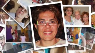 Facilitadora Biodanza Lola Hernando