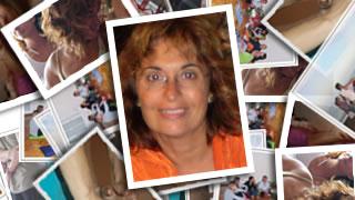Facilitadora Biodanza María Rosa Janoher