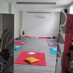 El teu espai de Biodansa a Barcelona